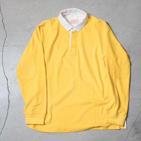 MAGILL LOS ANGELES // Rugby Yellow