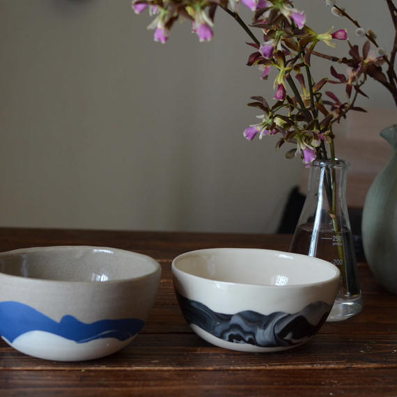 HELEN LEVI / Beach series - Breakfast Bowl