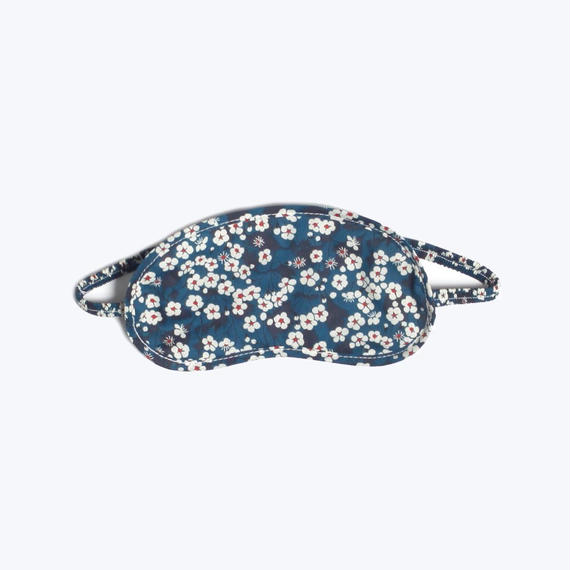SLEEPY JONES // Ona Sleeping Mask Liberty Mitsi Nightflowers