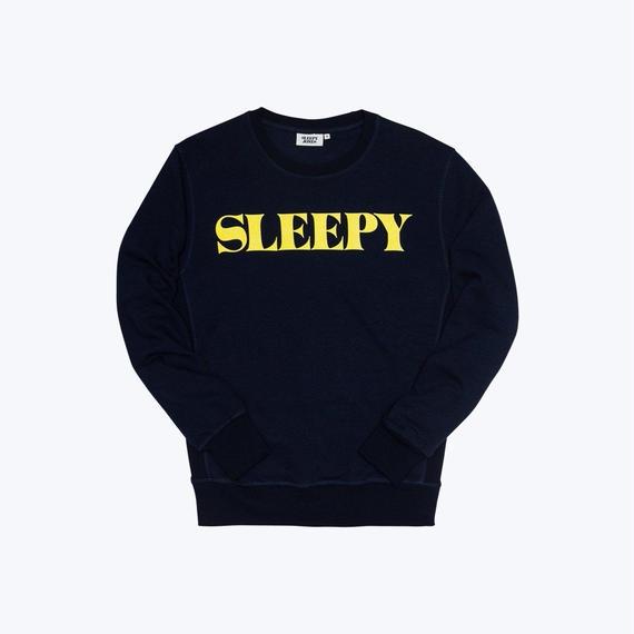 SLEEPY JONES McCabe Sweatshirt French Terry