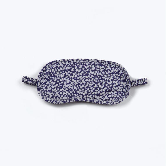 SLEEPY JONES // Ona Sleeping Mask Liberty Floral Glenjade