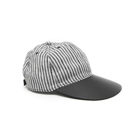 sun cap // lines