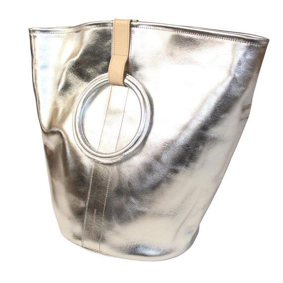 Myers Collective // Rooud Bucket Tote Medium