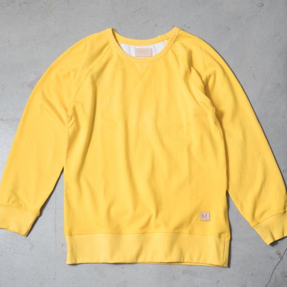 MAGILL LOS ANGELES // Crew Yellow