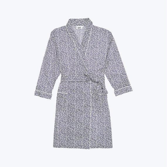 SLEEPY JONES // Isa Short Robe