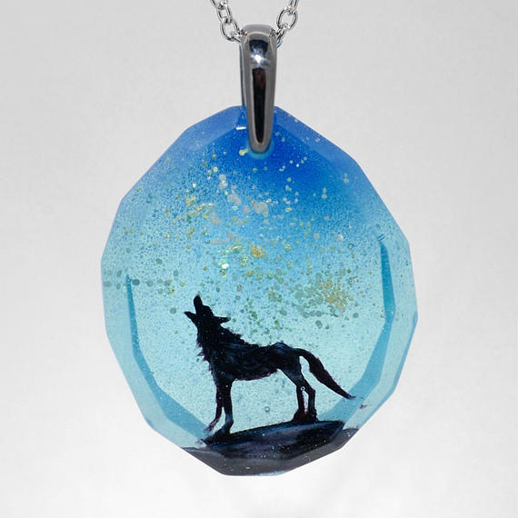 シンリンオオカミ(wolf037)