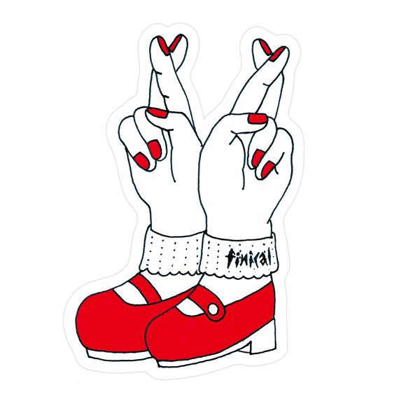 そのまえに手を洗ってクレナイカと呪文を送る赤い靴_054