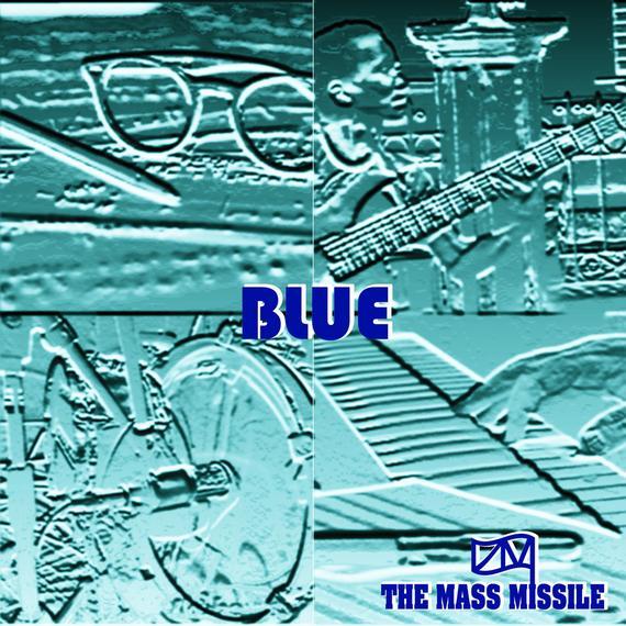 【再再入荷!】NEWミニアルバム『BLUE』