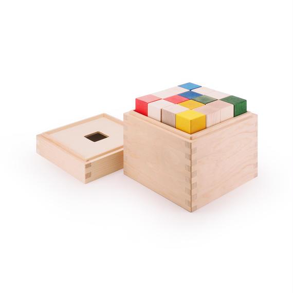 造形積木 CUBICOLO BASE(ベース)