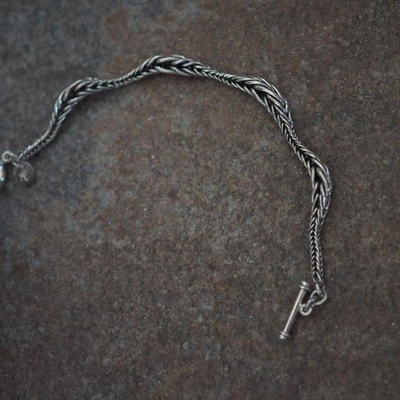wave_chain_bracelet