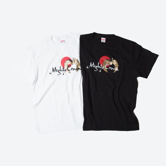 Mighty Crown - Tsuru T-shirt