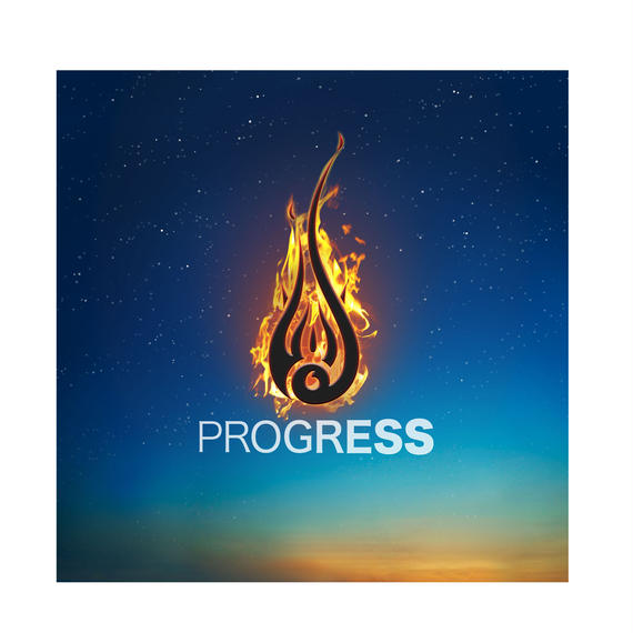 Fire Ball-PROGRESS[通常盤]
