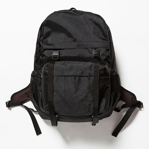 "X-Pac ""Daypack""/OFF BLACK"