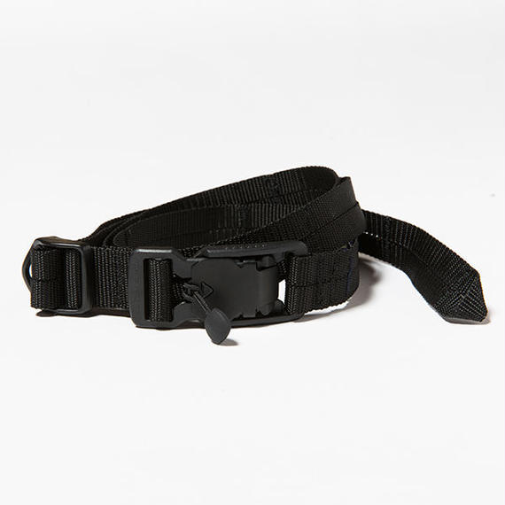 Nylon Quick Release Belt/OFF BLACK [MW-AC18206]