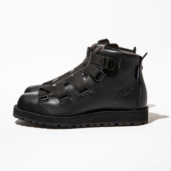 """Danner Mountain  """"Harness""""/OFF BLACK [MW-SHOES19102]"""