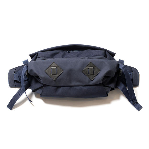 "CORDURA Nylon ""Retrofitted""/NAVY"