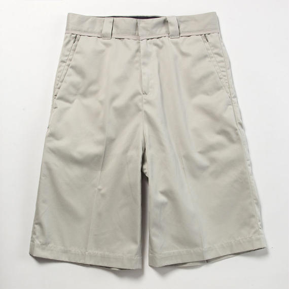Work Twill 3 Quarter PT/LIGHT GREY