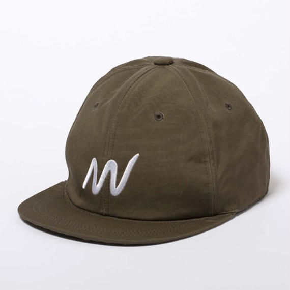 Blackboard B.B. Cap/FOREST