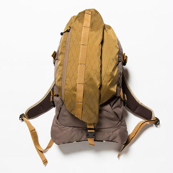 "X-Pac/Cordura ""Outside""/COYOTE"
