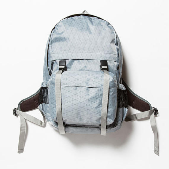 "X-Pac ""Daypack""/SILVER GREY"