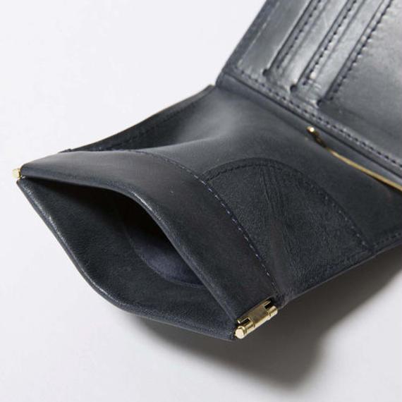 Wax Leather Money Clip [MW-AC18111]