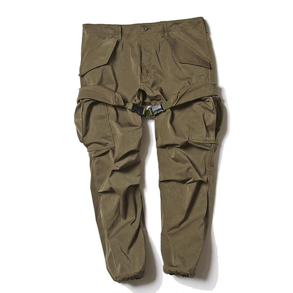 High Density Smooth Cargo PT/KHAKI