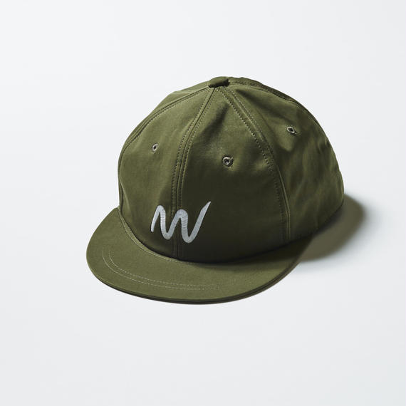 High Density Smooth B.B Cap/KHAKI