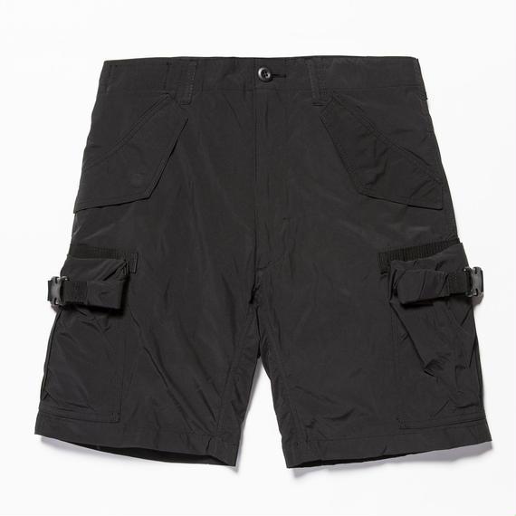 Cargo PT Shorts/BLACK