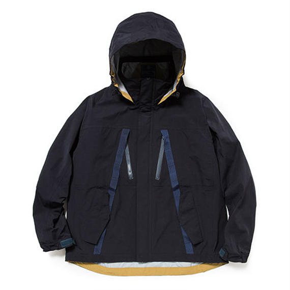 Utility Shell Jacket/DEEP SEA