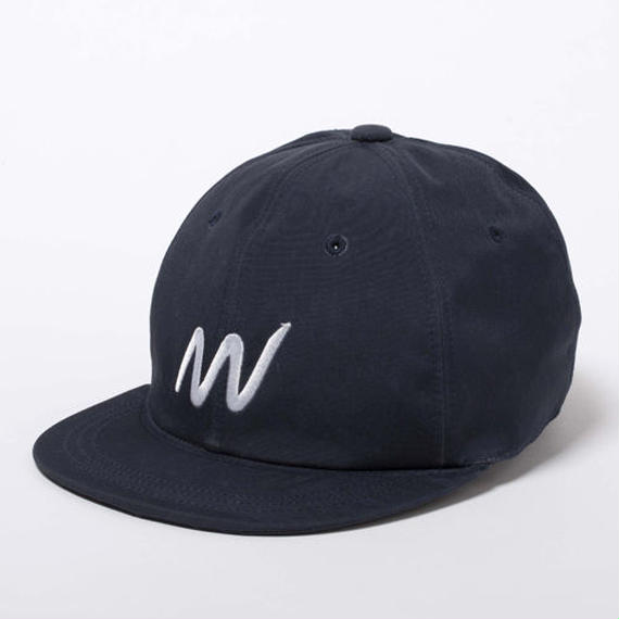 Blackboard B.B. Cap/DEEP SEA