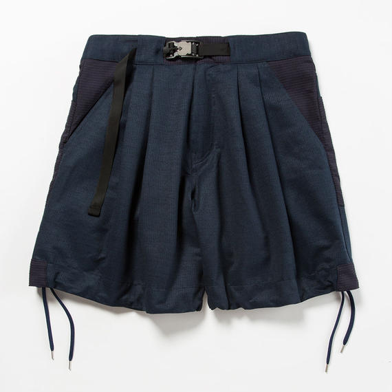 Dry Mesh Sack Shorts/NAVY