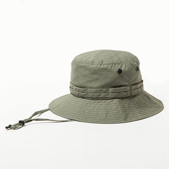 Fire-Resistant Hat/SMOKED GREEN [MW-HT18203]