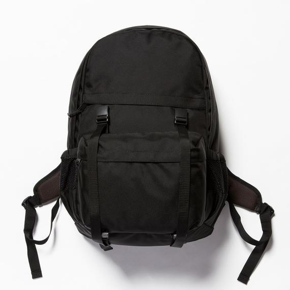 Cordura Ballistic Daypack/BLACK
