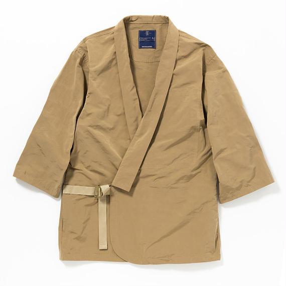 "Ventile Monk's Working Clothes ""SAMUE""/BEIGE"