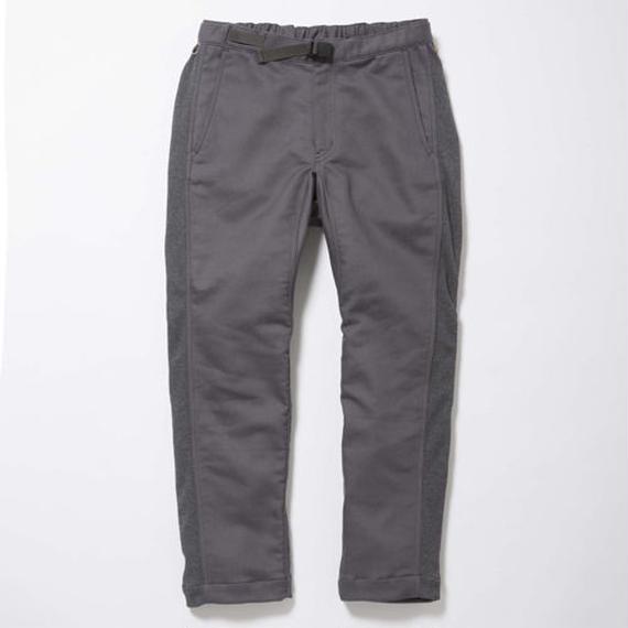 Woven Stretch Sweatpants/COAL