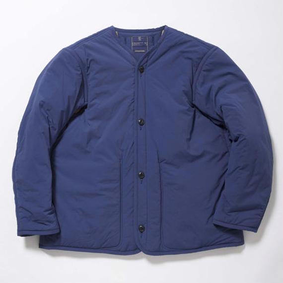Blackboard Cloth Primaloft Lininger Jacket/DEEP SEA