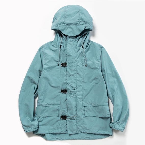 Operation Jacket/SCRUB BLUE