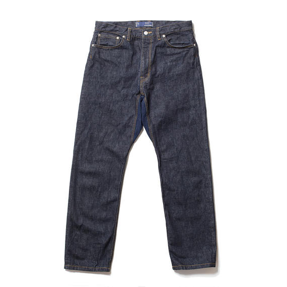 Loop Stitch 5 Pocket Denim PT/INDIGO