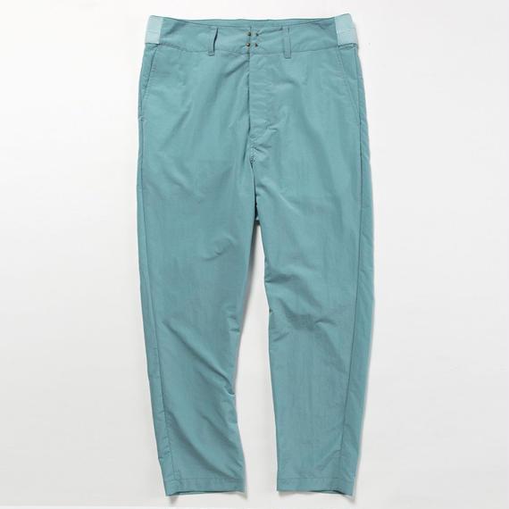 Scrub Corset PT/SCRUB BLUE