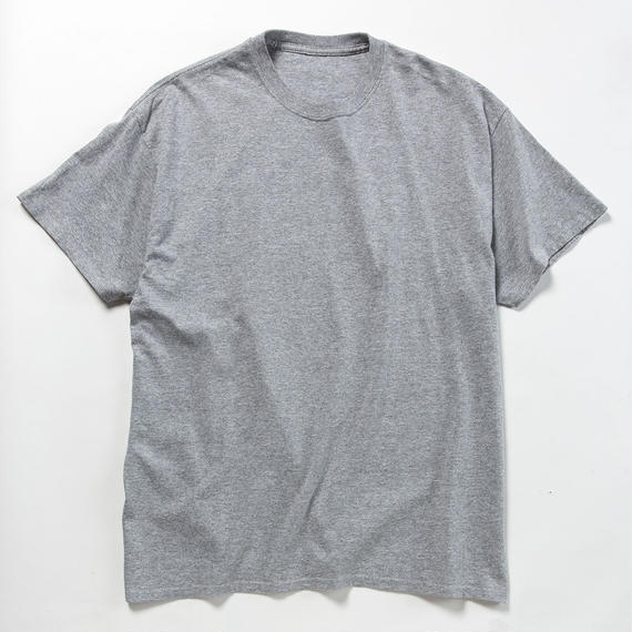 Anti-Stain 2 Pack Tee/GREY