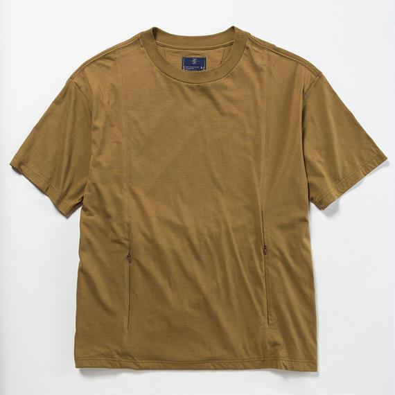 Cordura Jersey Sack Tee/COYOTE
