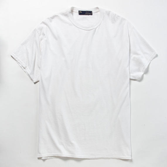 Anti-Stain 2 Pack Tee/WHITE
