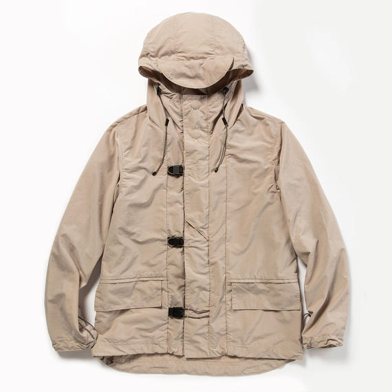 Operation Jacket/SAND BEIGE