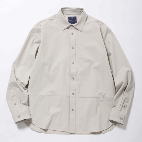 Packable All-Way Stretch Shirt/SNOW