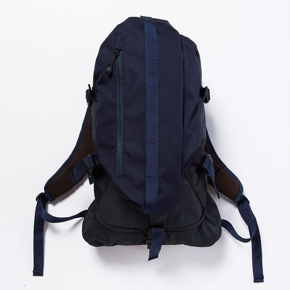 "Cordura Ballistic ""Outside""/NAVY"