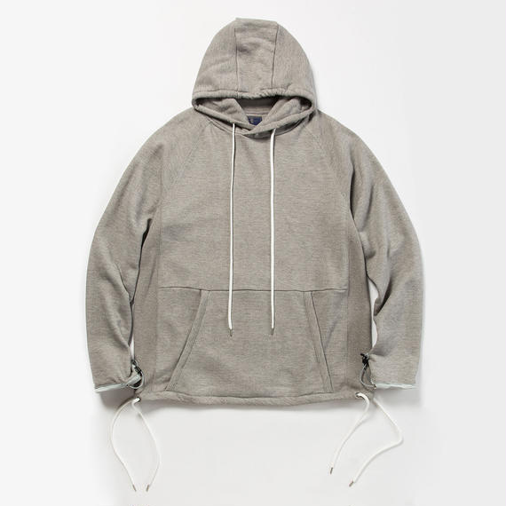 Cordura Urake Parker/HEATHER GREY