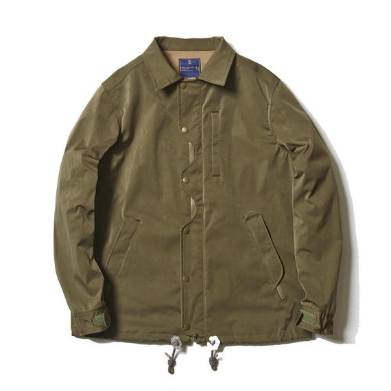 High Density Smooth Odd Job Flap Coach JK/KHAKI