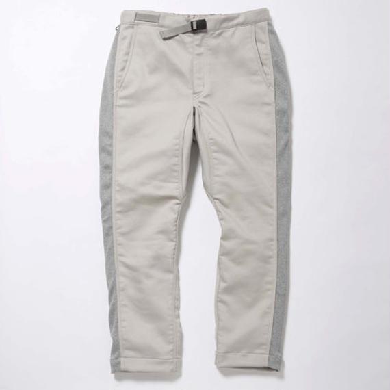 Woven Stretch Sweatpants/GREY