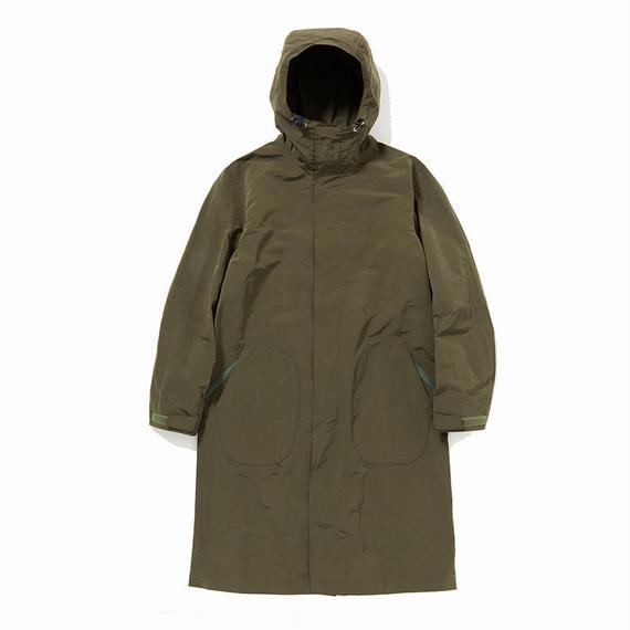 Ventile Sack Cover Rain Coat/KHAKI