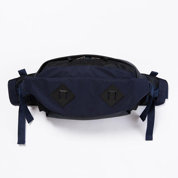 "Cordura Ballistic ""Retrofitted""/NAVY"
